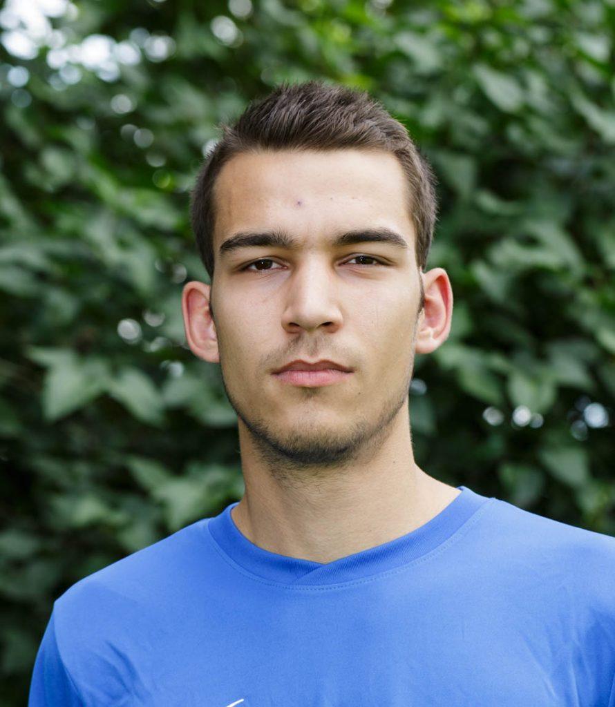 Mit zwei Toren und zwei Vorlagen an jedem Tor der Beimerstetter Reserve-Mannschaft beteiligt: Alexander Jooß.